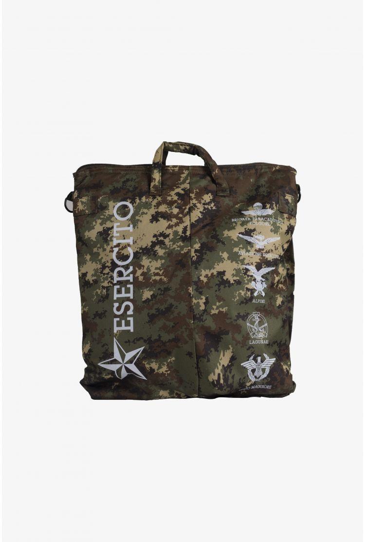 Abbigliamento Esercito Italiano | Borsa Portacasco AAE320