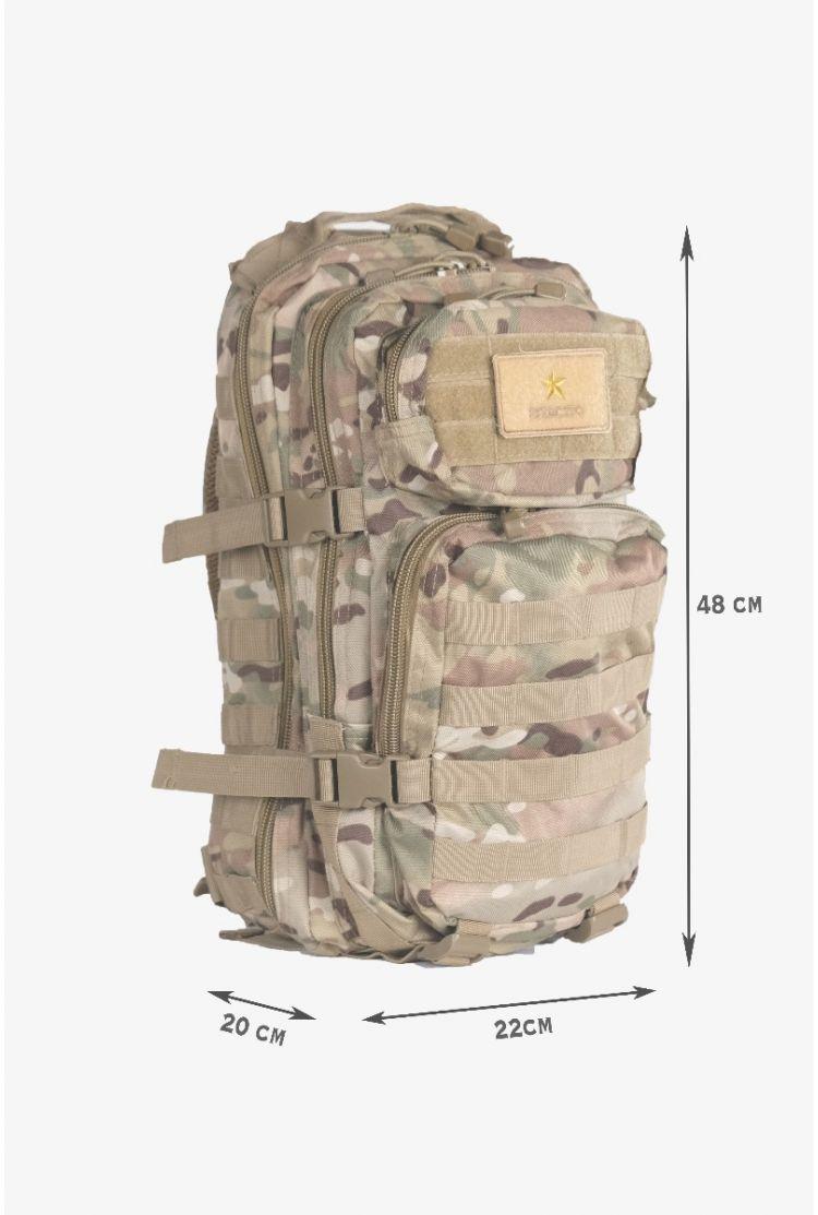 Abbigliamento Esercito Italiano |  Zaino AAG105