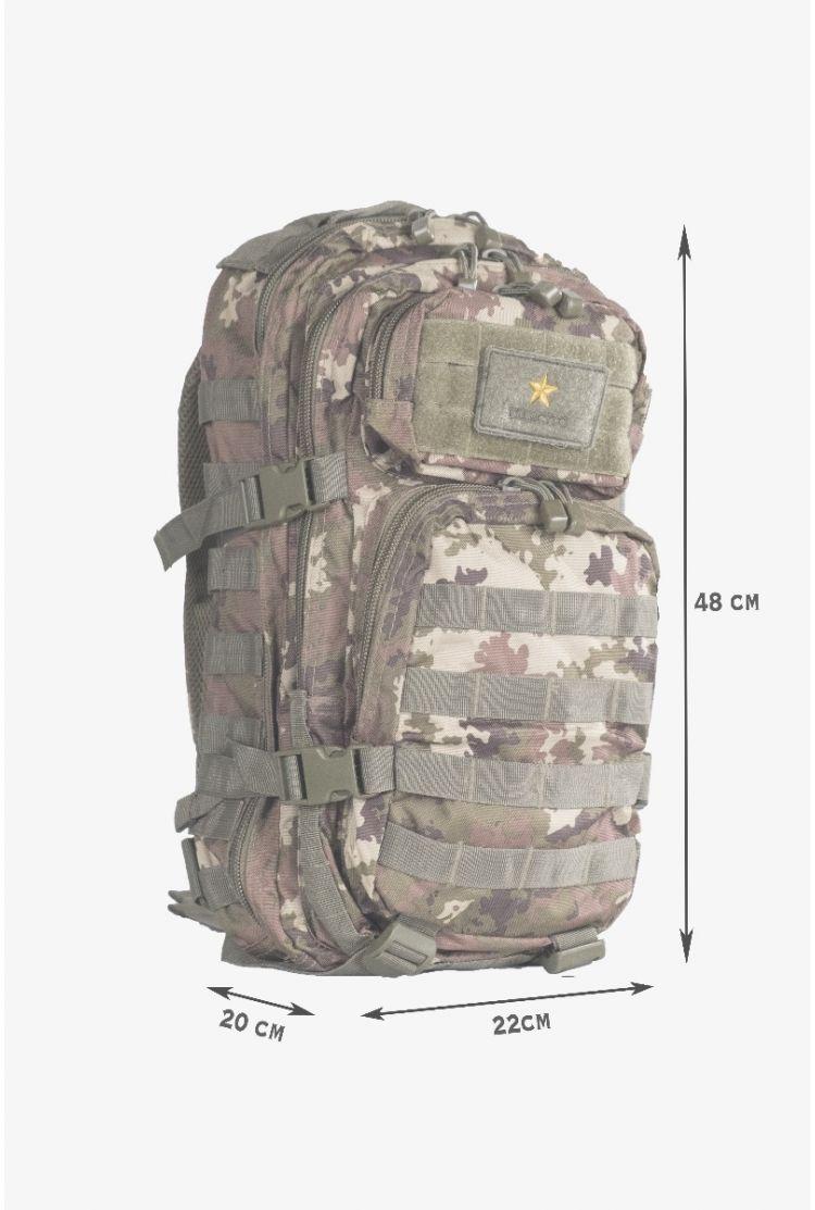 Abbigliamento Esercito Italiano    ZAINO AAG105