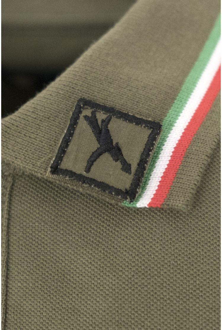 Abbigliamento Esercito Italiano | Polo Uomo AAG220 (art.28 T.U.L.P.S.)