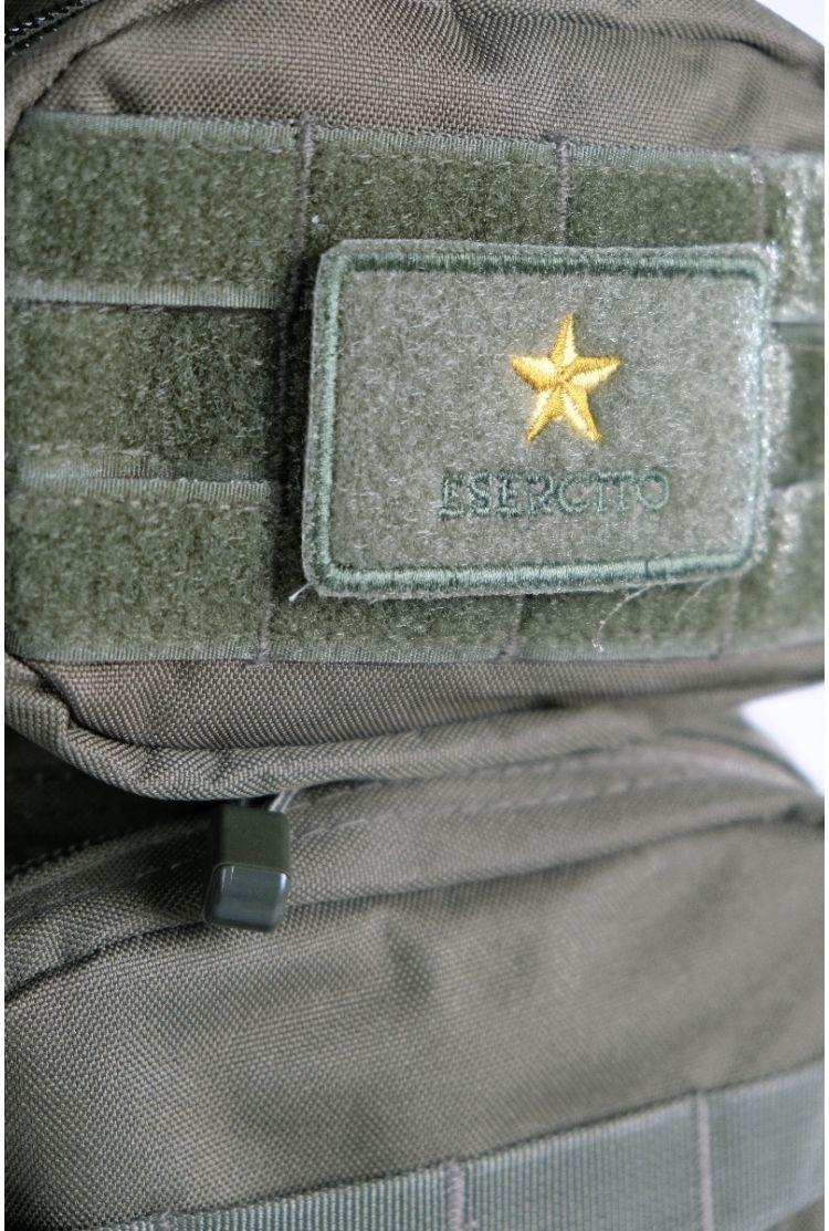 Abbigliamento Esercito Italiano    ZAINO AAG320