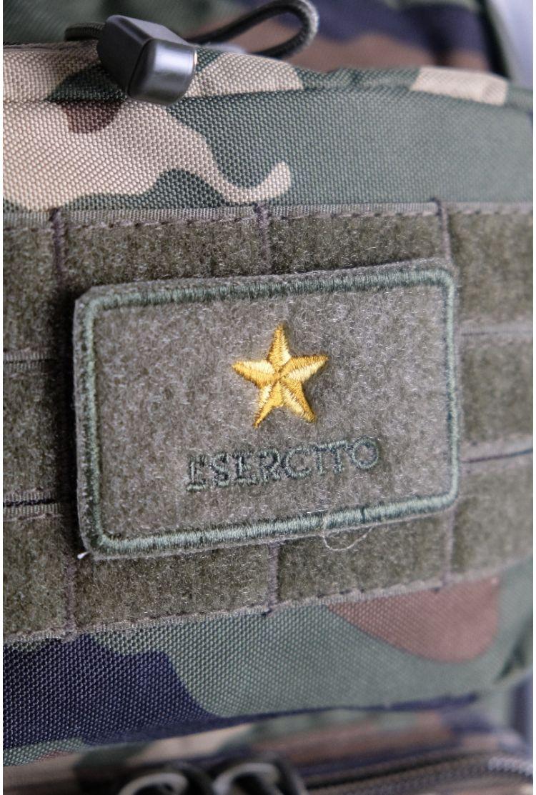 Abbigliamento Esercito Italiano | ZAINO AAG321