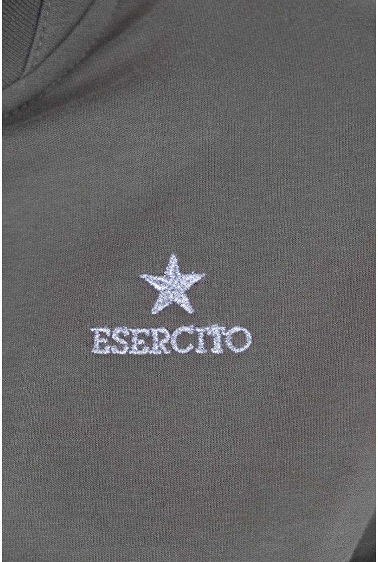 Abbigliamento Esercito Italiano | Felpa donna S0D011