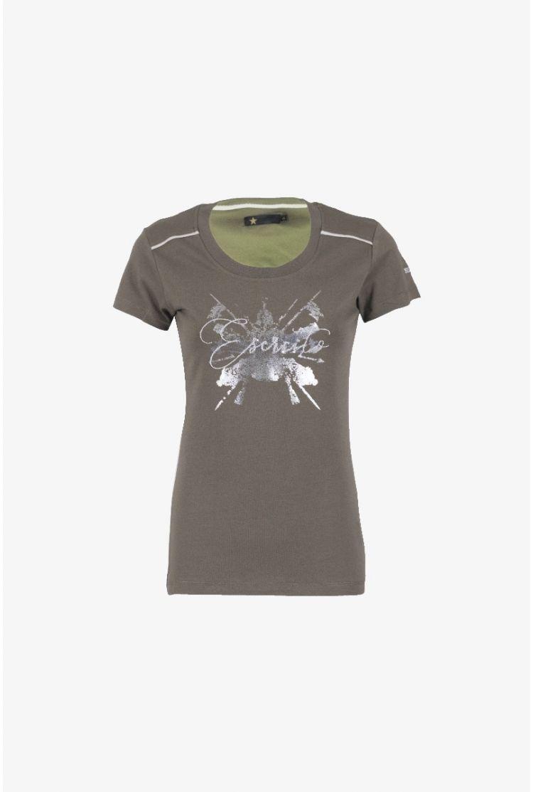 Abbigliamento Esercito Italiano | T-shirt donna S0D019