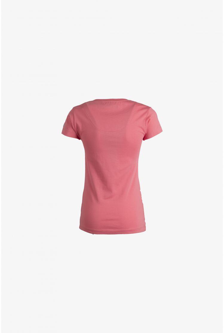 Abbigliamento Esercito Italiano   T-shirt Donna S0D022