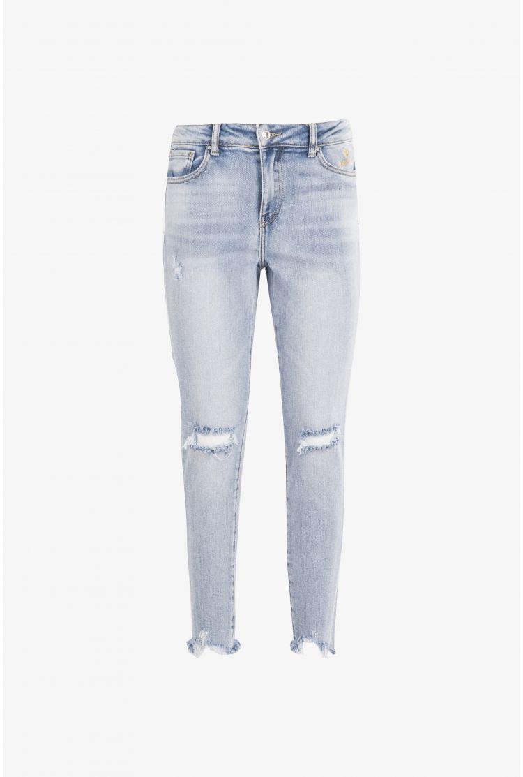 Abbigliamento Esercito Italiano | Jeans donna S0D807-9021