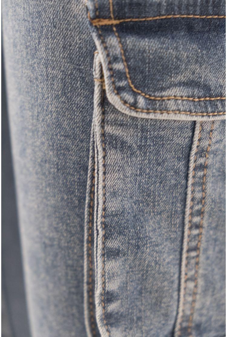 Abbigliamento Esercito Italiano | Jeans donna S0D808