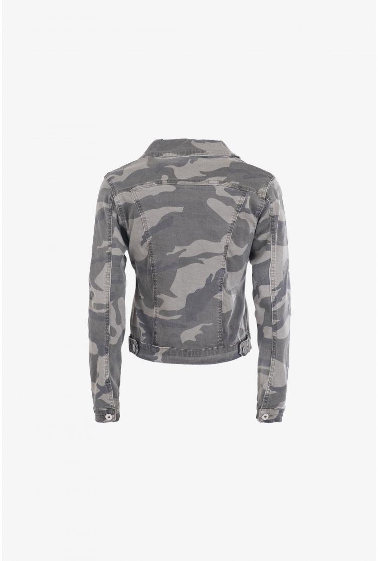 Abbigliamento Esercito Italiano | Giacca donna S0D827