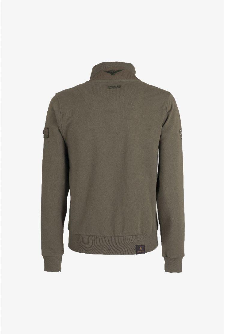 Abbigliamento Esercito Italiano | Felpa uomo S0F020