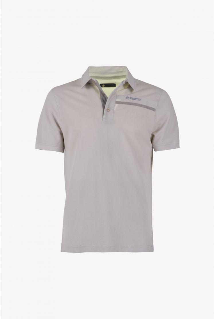 Abbigliamento Esercito Italiano | Polo Uomo S0F027