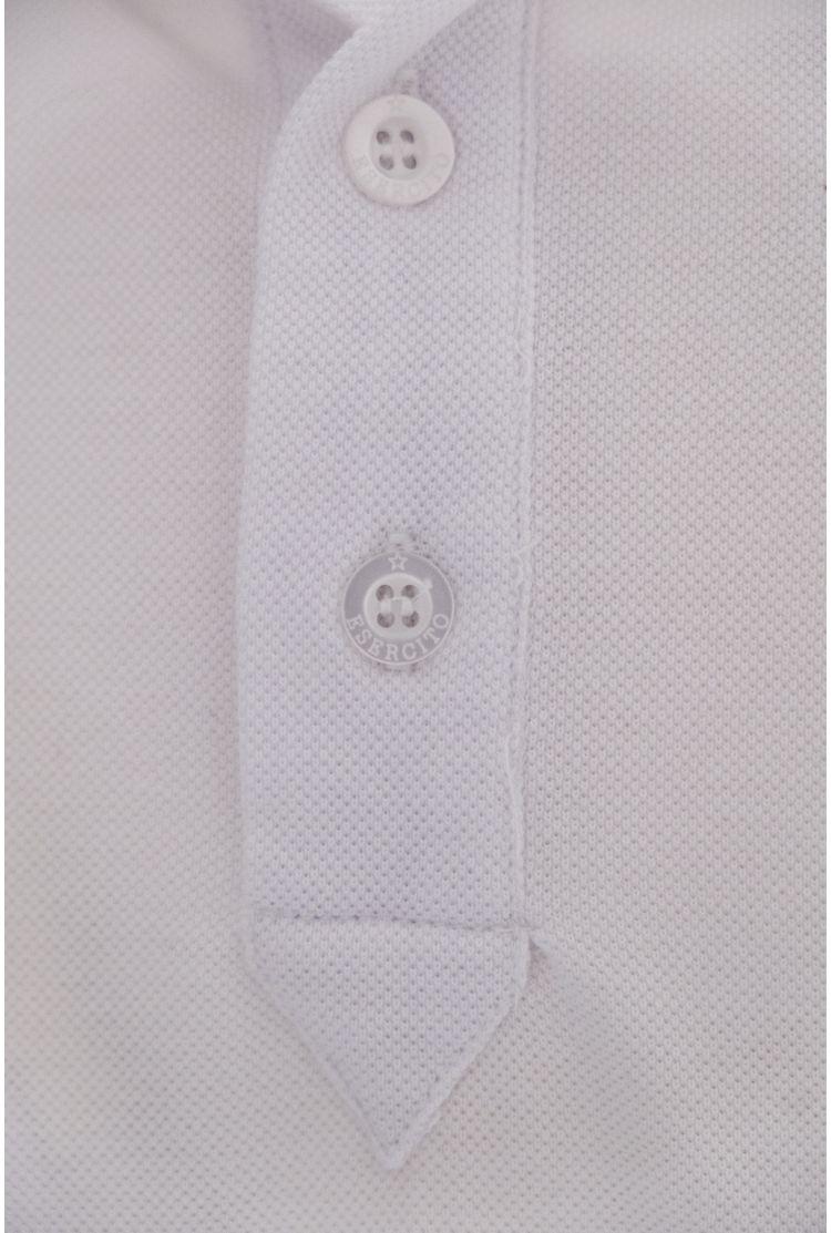 Abbigliamento Esercito Italiano   Polo uomo S0F029