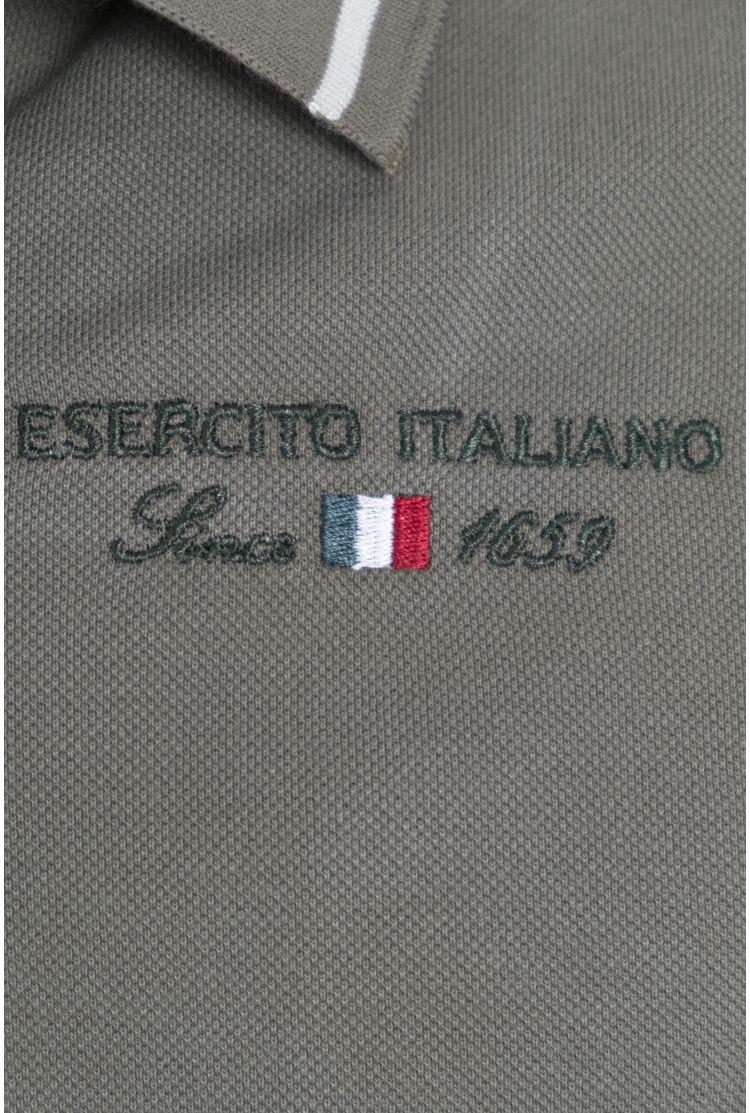 Abbigliamento Esercito Italiano | Polo uomo S0F029