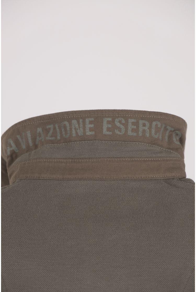 Abbigliamento Esercito Italiano | Polo Uomo S0F030