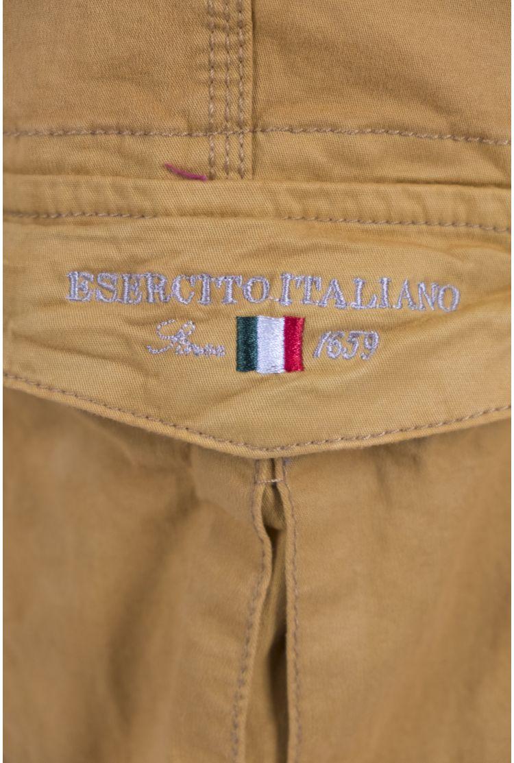 Abbigliamento Esercito Italiano | Bermuda Uomo S0S820