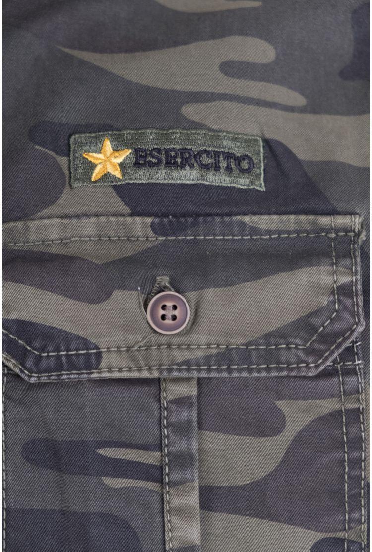 Abbigliamento Esercito Italiano | Camicia uomo S0S832