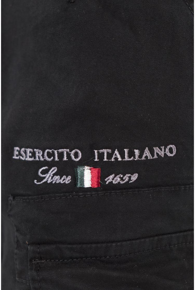 Abbigliamento Esercito Italiano   Pantalone uomo S0S833
