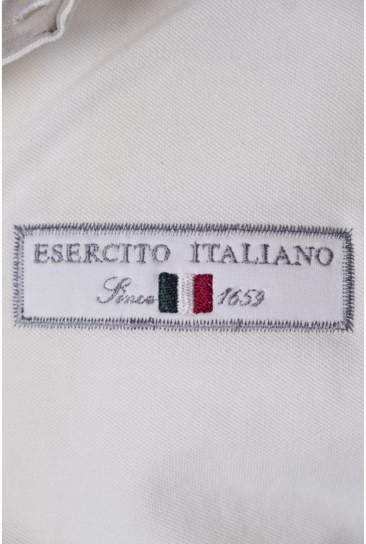 Abbigliamento Esercito Italiano | Polo Uomo S1F232