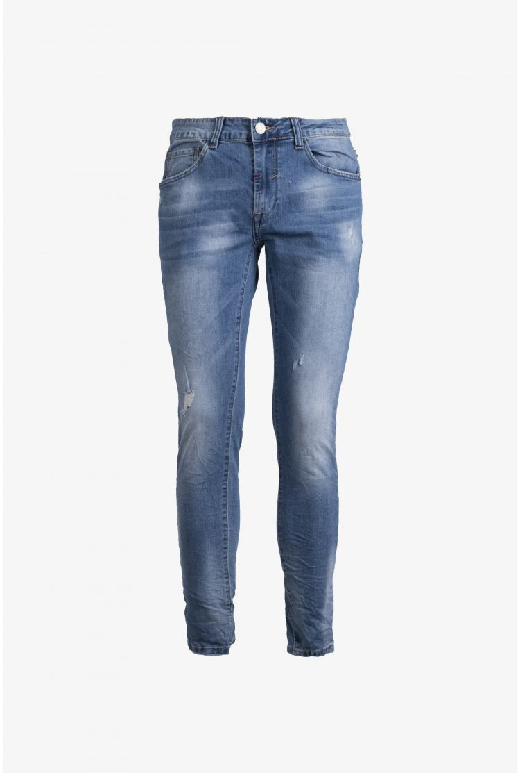 Abbigliamento Esercito Italiano | Jeans Uomo S1S809