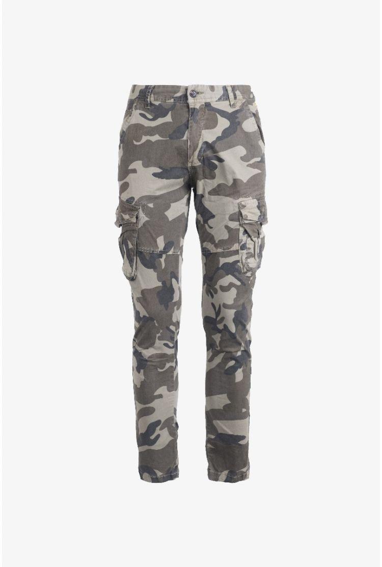 Abbigliamento Esercito Italiano | Pantaloni Uomo S1S820