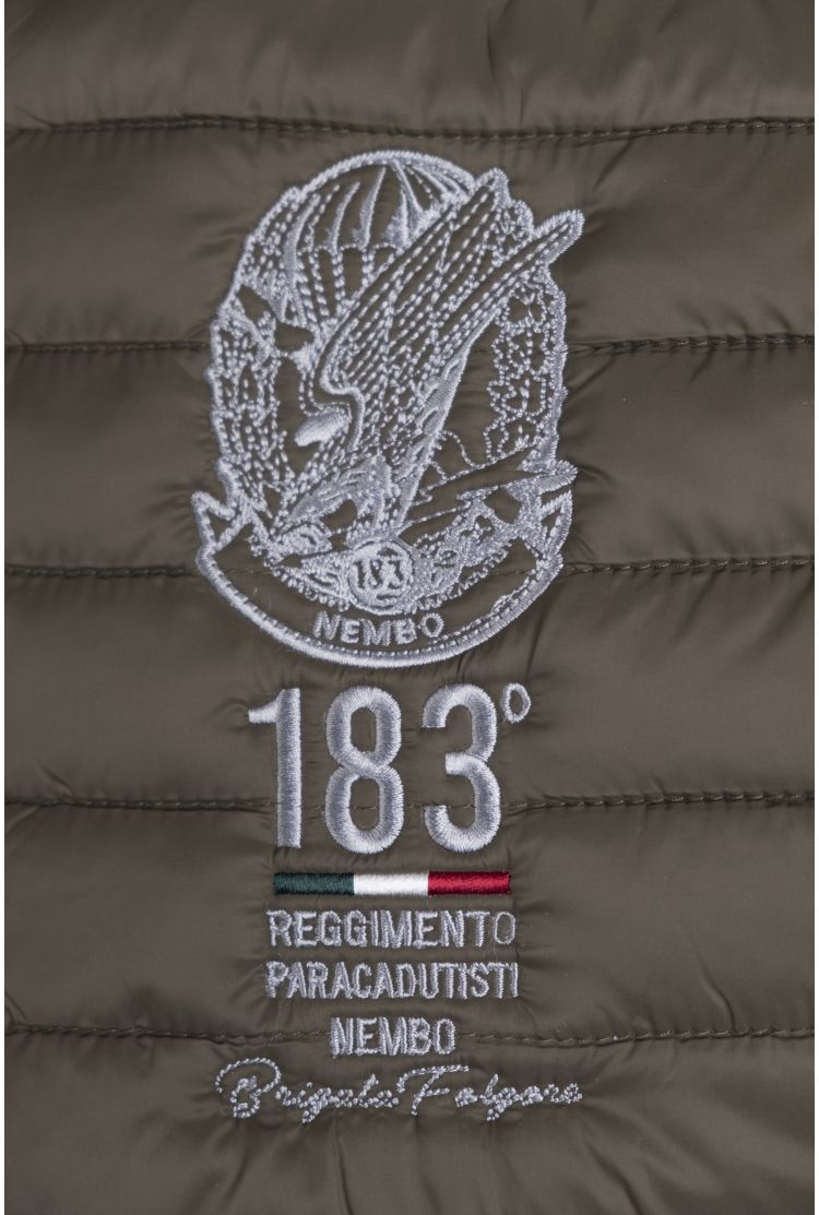 Abbigliamento Esercito Italiano | Giaccone Uomo S1S823