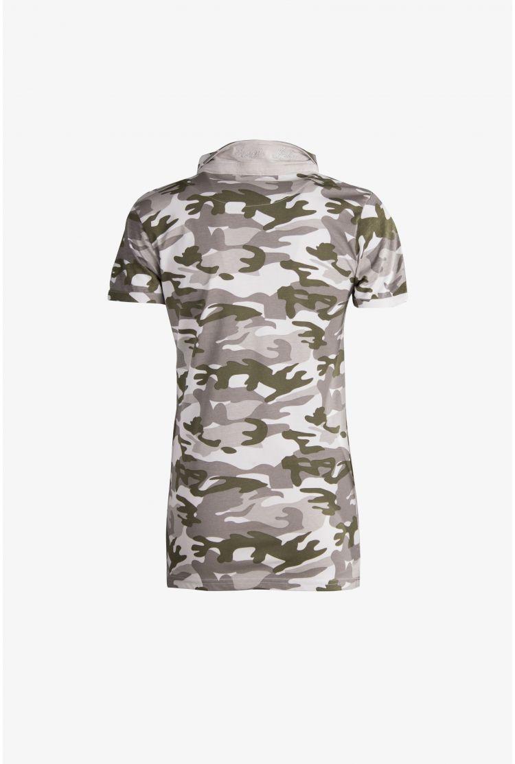 Abbigliamento Esercito Italiano | Polo donna S9D249