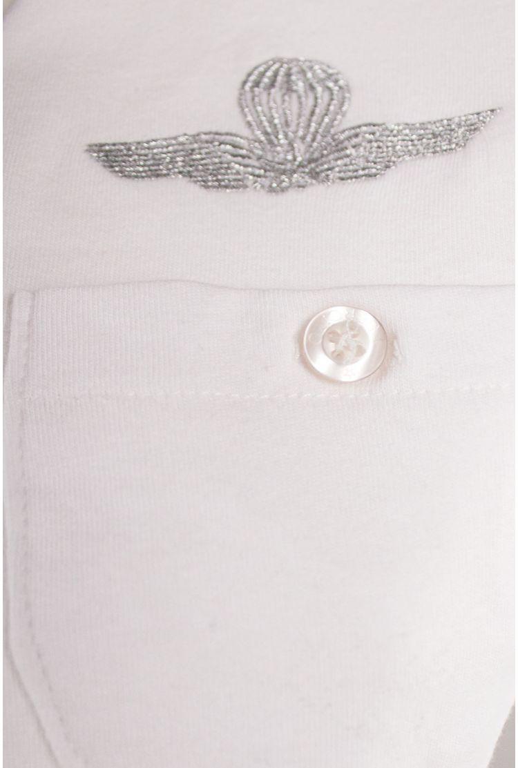 Abbigliamento Esercito Italiano | Polo donna S9D251