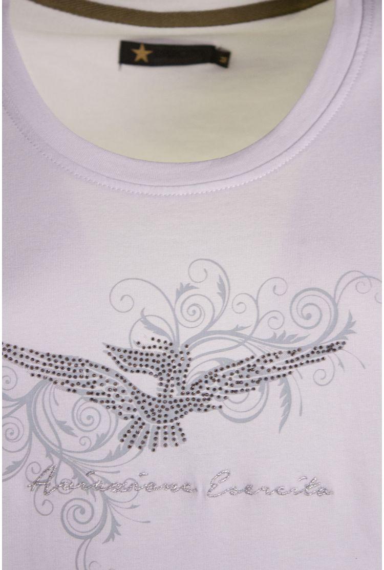 Abbigliamento Esercito Italiano | T-shirt donna S9D255