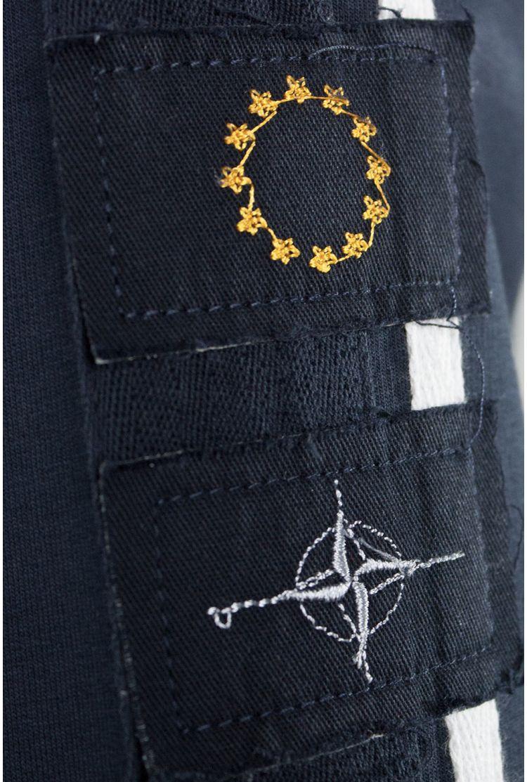Abbigliamento Esercito Italiano | Felpa uomo S9F010
