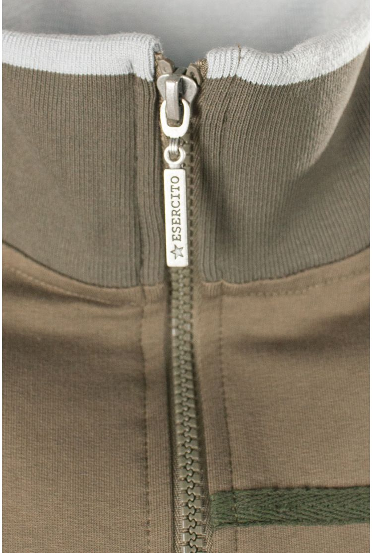 Abbigliamento Esercito Italiano | Felpa uomo S9F011