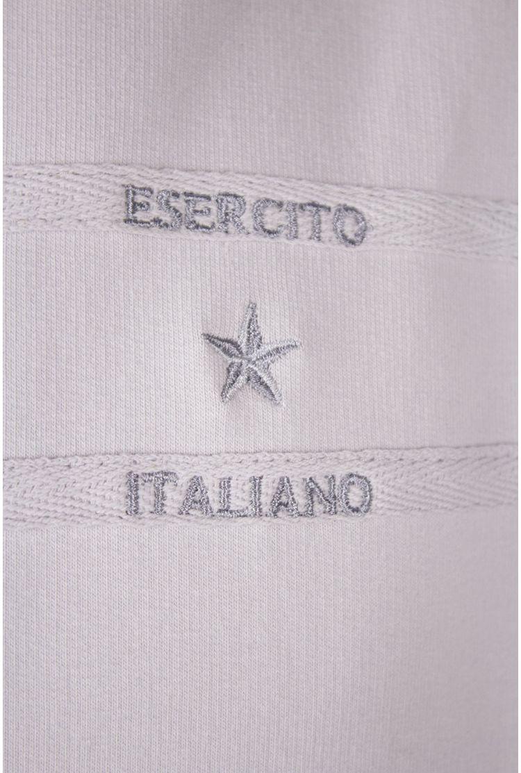 Abbigliamento Esercito Italiano   Felpa Uomo S9F012