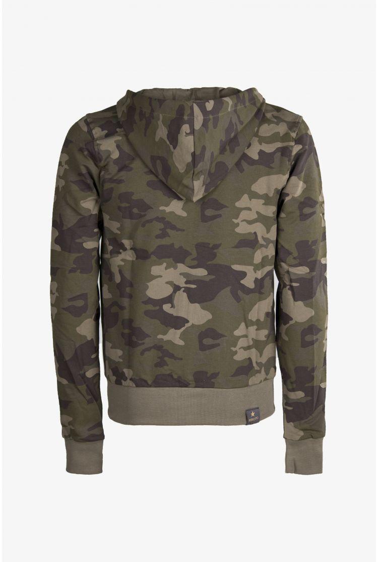 Abbigliamento Esercito Italiano | Felpa uomo S9F014