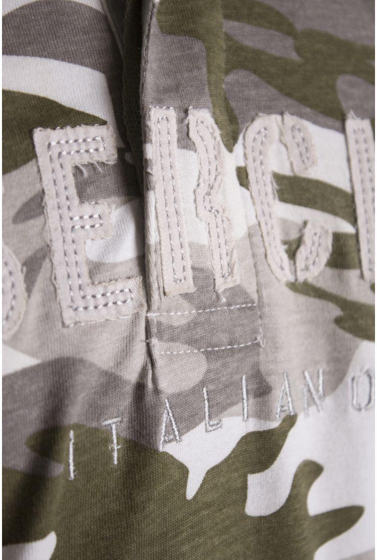 Abbigliamento Esercito Italiano | Polo uomo F023