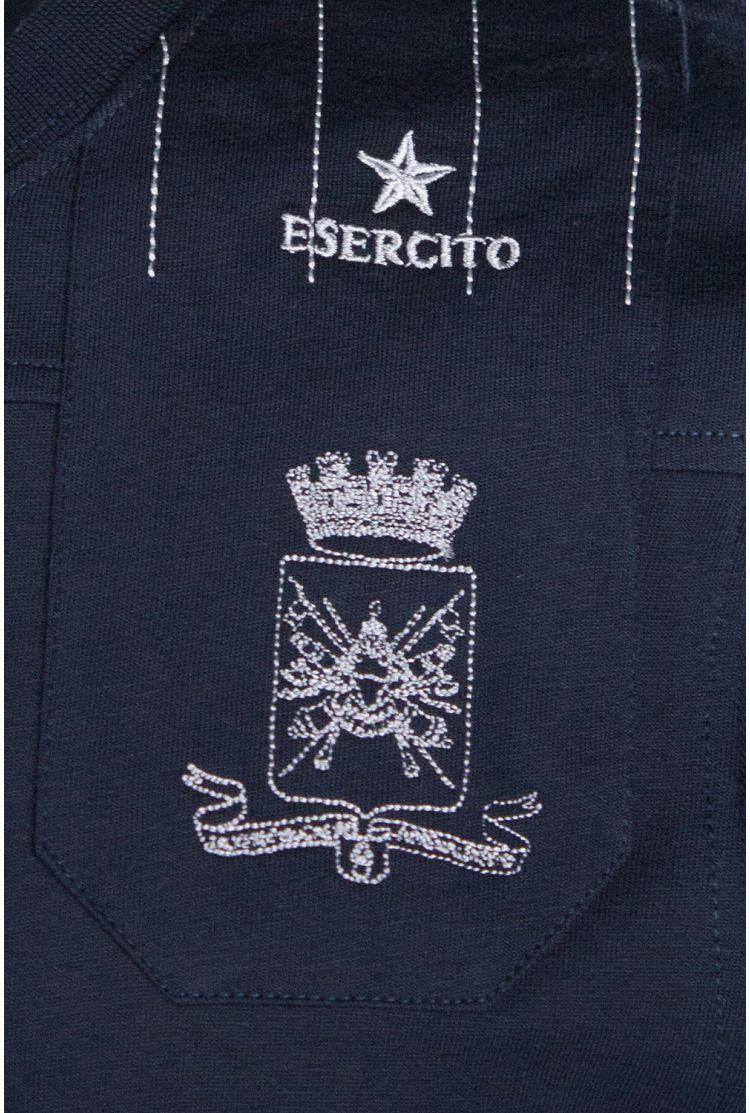 Abbigliamento Esercito Italiano | T-shirt uomo S9F033