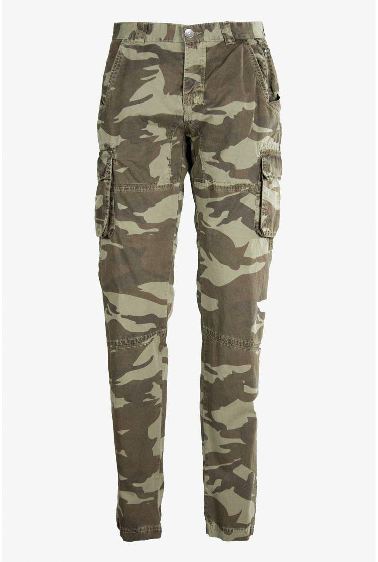 Abbigliamento Esercito Italiano | Pantalone uomo S9F049