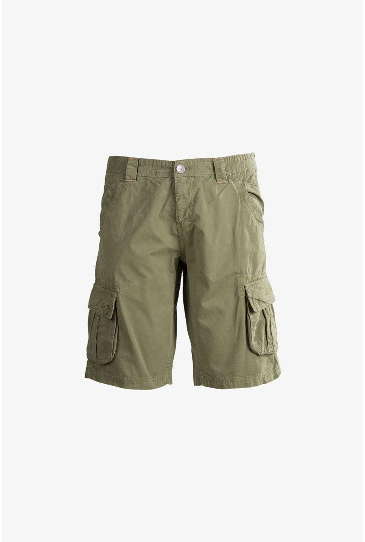 Abbigliamento Esercito Italiano | Bermuda uomo S9F051