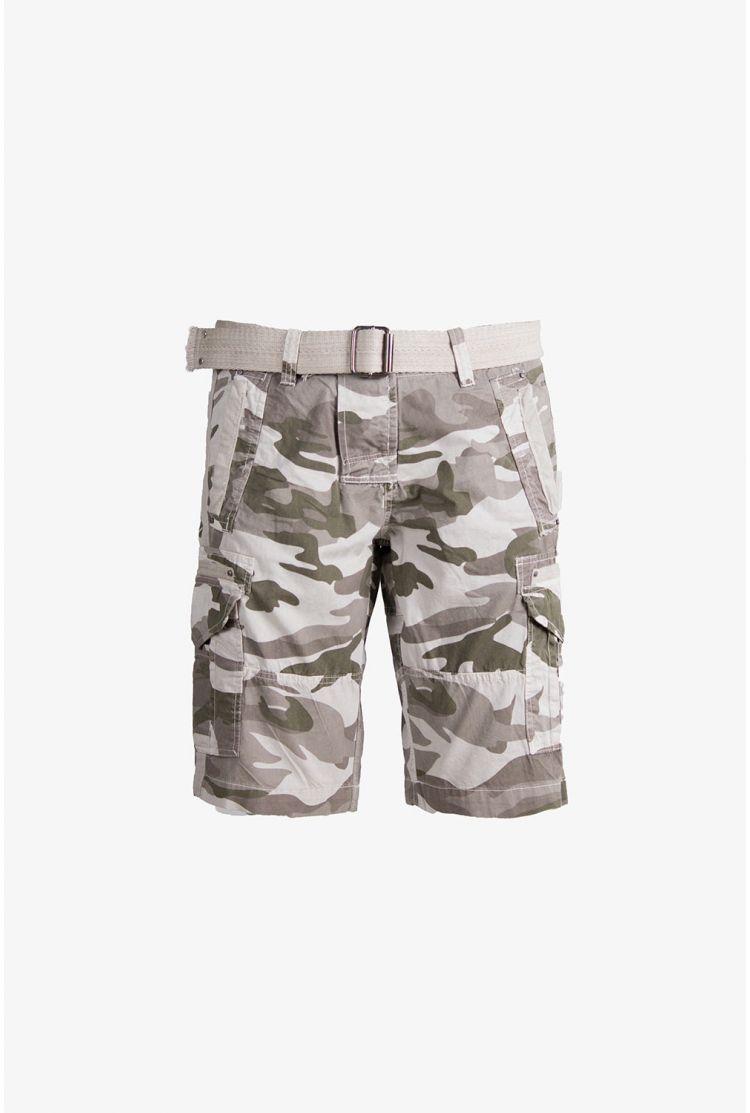 Abbigliamento Esercito Italiano | Bermuda uomo S9F053