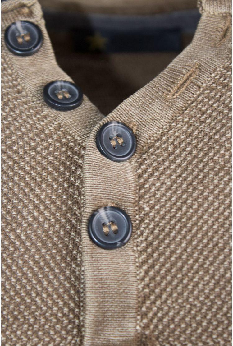 Abbigliamento Esercito Italiano | Tricot uomo S9S821