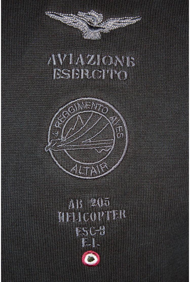 Abbigliamento Esercito Italiano | Tricot uomo S9S823