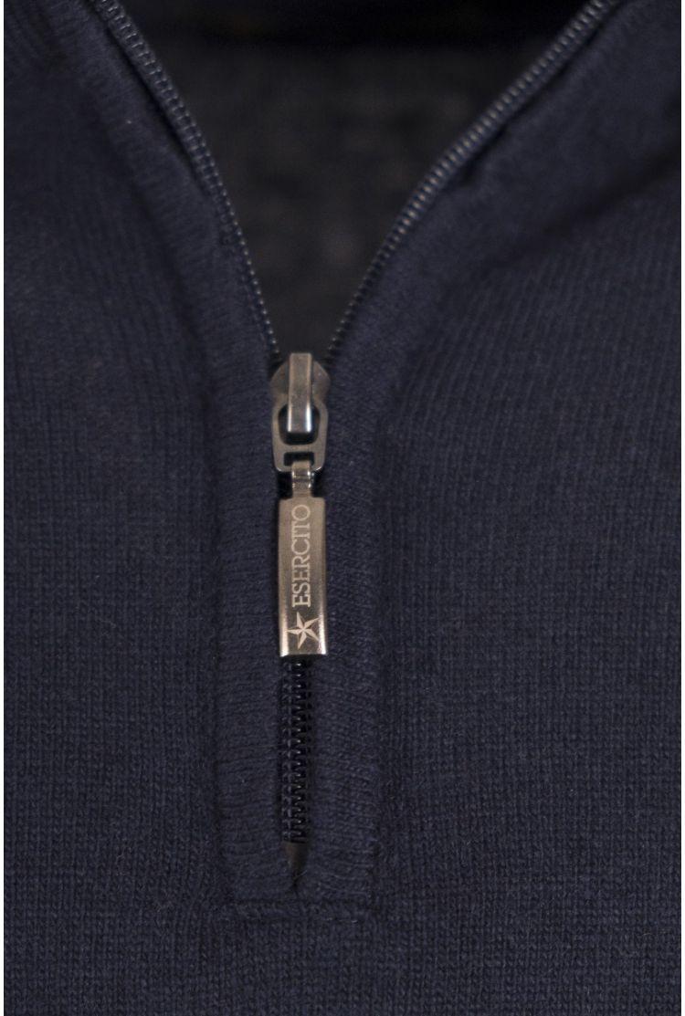 Abbigliamento Esercito Italiano | Tricot Uomo W0F160