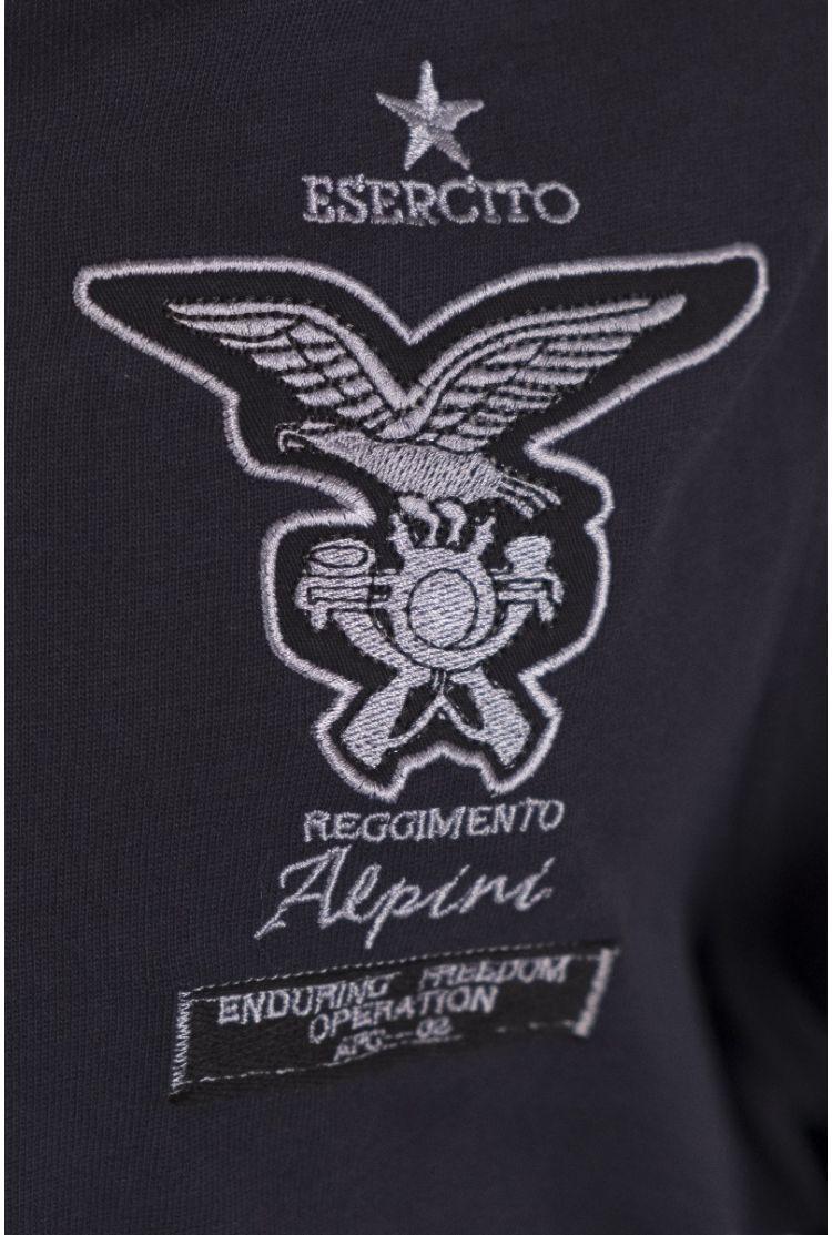 Abbigliamento Esercito Italiano   Polo Uomo W0F182