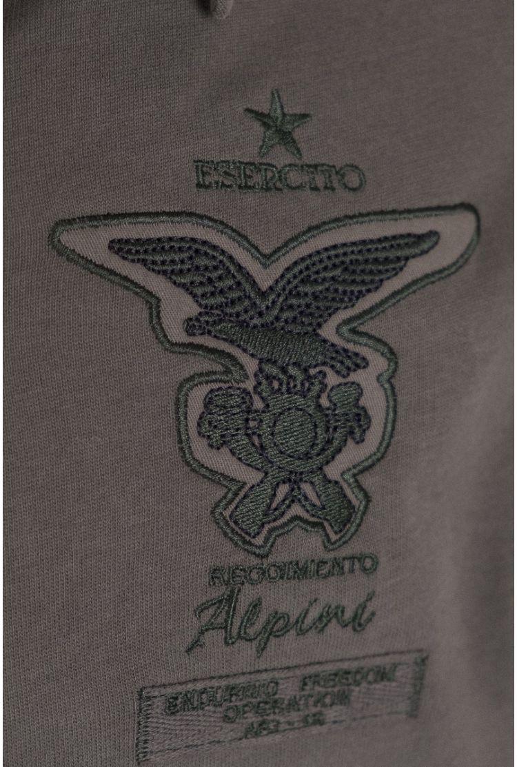 Abbigliamento Esercito Italiano | Polo Uomo W0F182