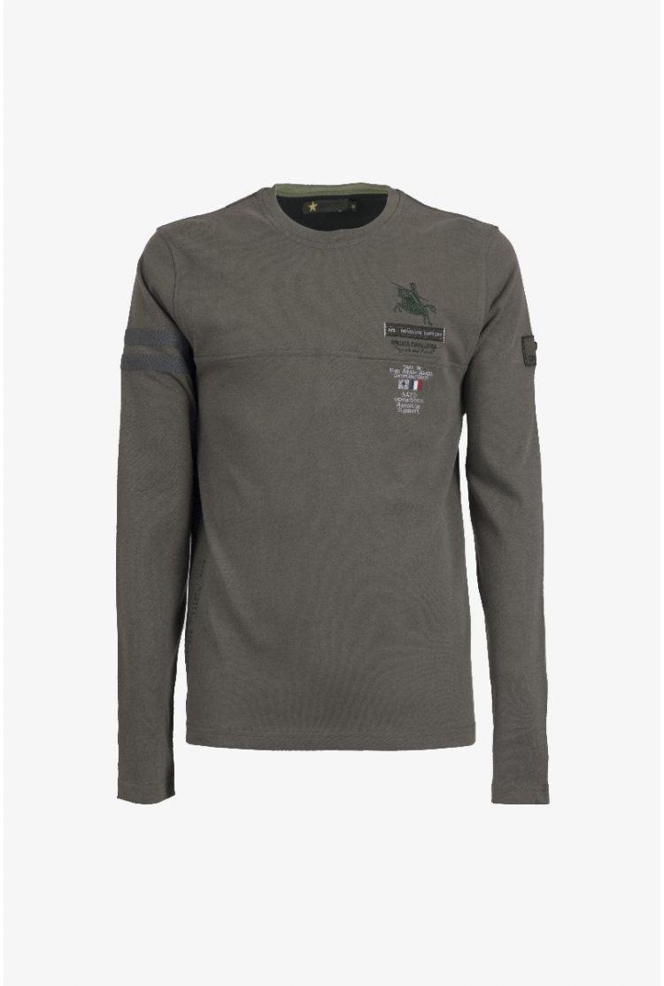 Abbigliamento Esercito Italiano | T-shirt Uomo W0F194