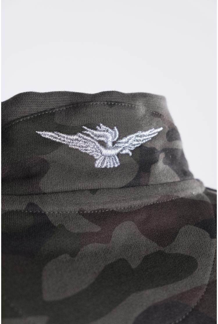 Abbigliamento Esercito Italiano | Felpa Donna W9D275