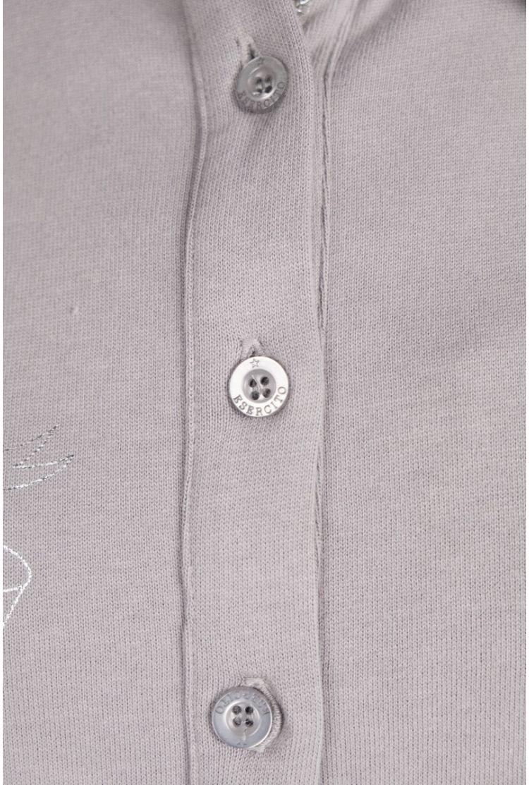 Abbigliamento Esercito Italiano   Polo Donna W9D283