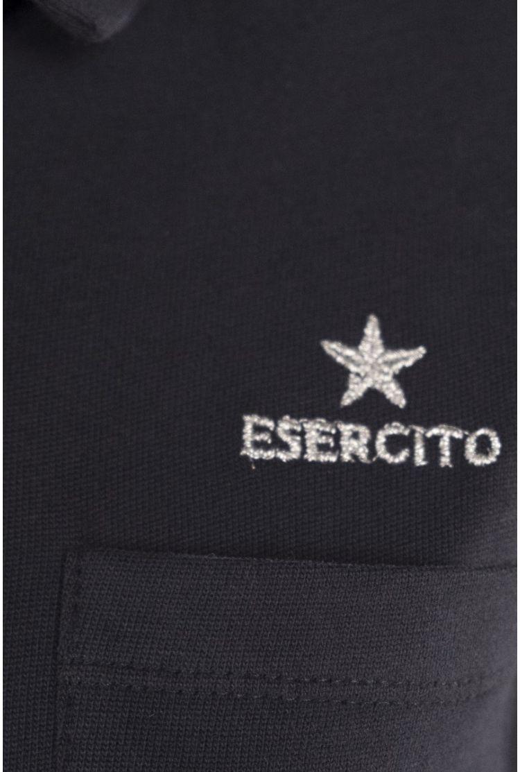 Abbigliamento Esercito Italiano   Polo Donna W9D284