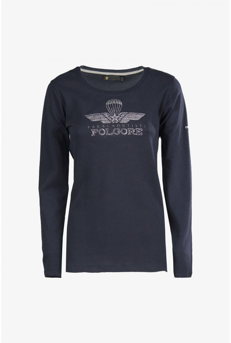 Abbigliamento Esercito Italiano | T-shirt Donna W9D290