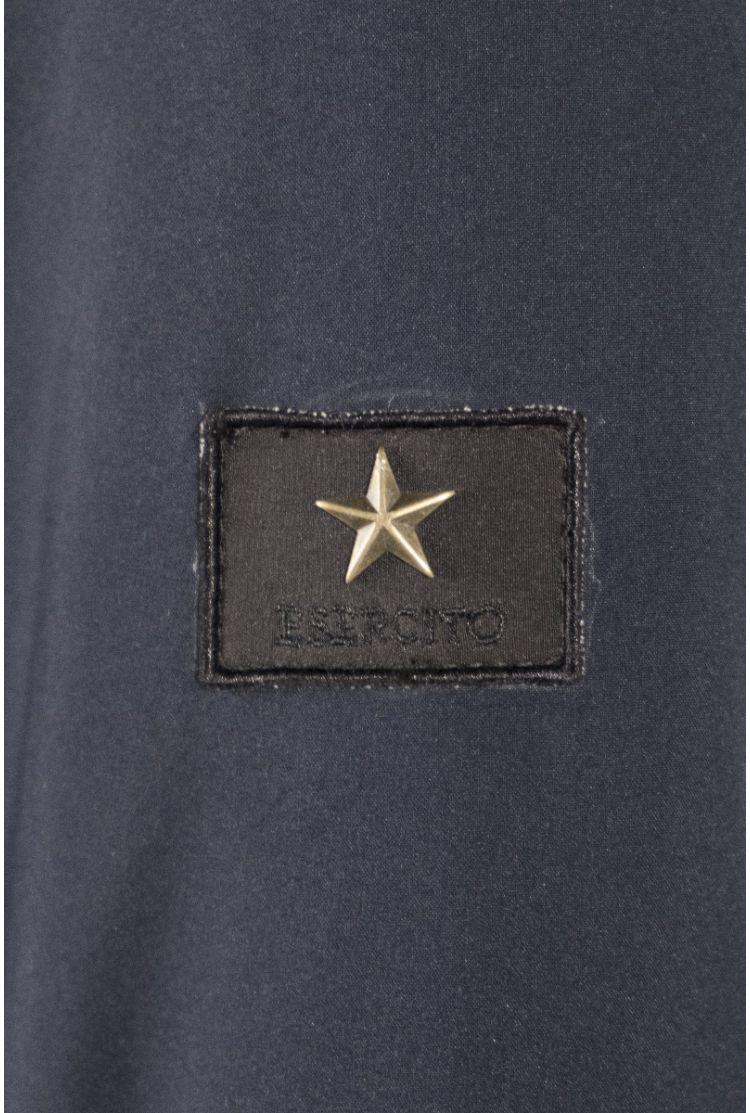 Abbigliamento Esercito Italiano | Giaccone Uomo W9F063