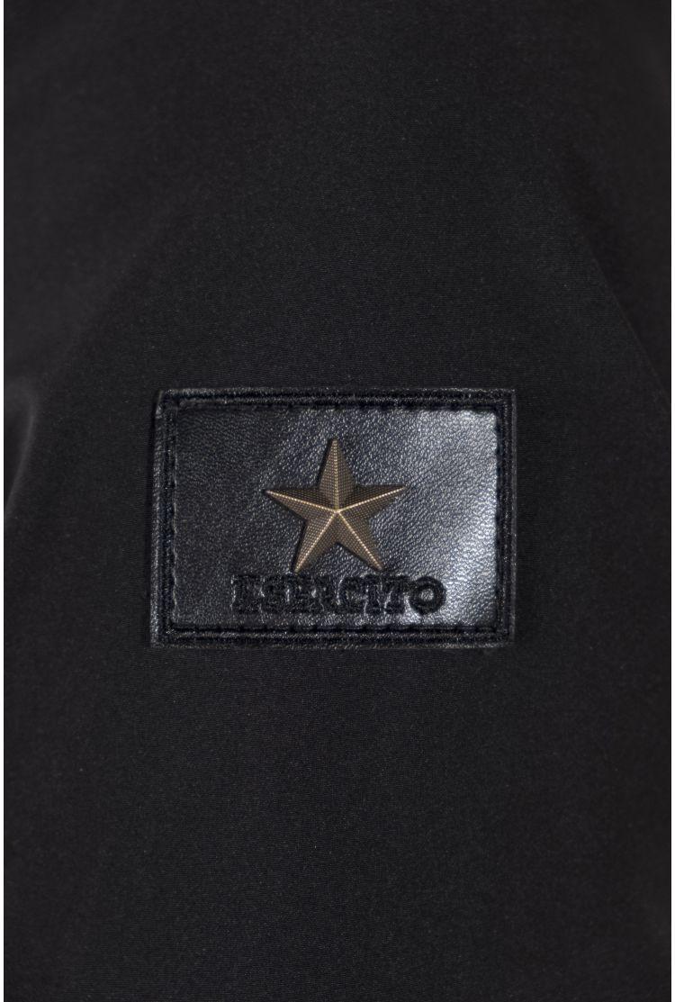 Abbigliamento Esercito Italiano | Giaccone Uomo W9F064
