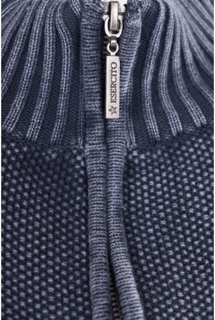 Abbigliamento Esercito Italiano | Tricot Uomo W9F073