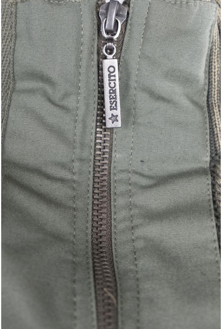 Abbigliamento Esercito Italiano | Tricot Uomo W9F075